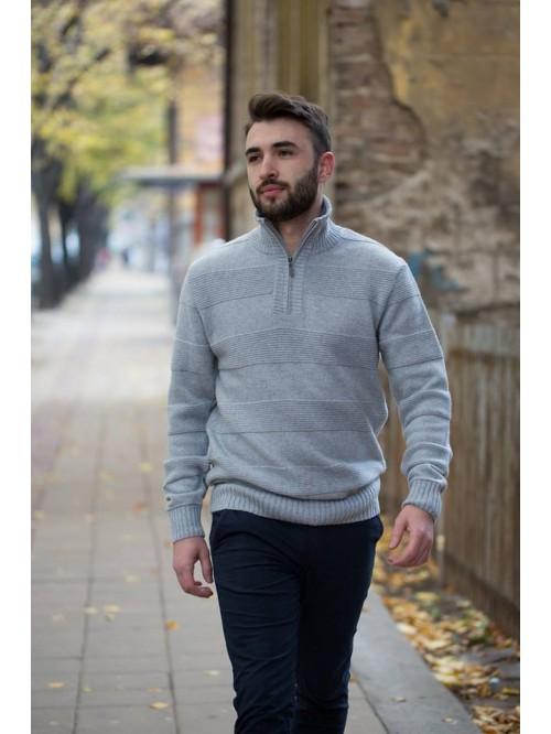 Muški džemper vuna