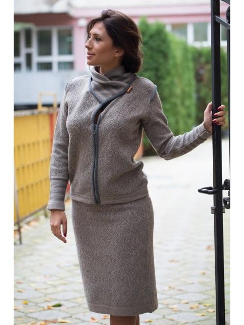 Ženska jakna rajfešlus